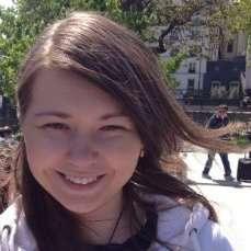 Picture of Natalya Rozhnova