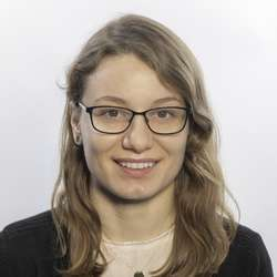 Picture of Maria Ionescu