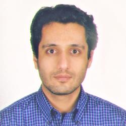 Picture of Saeed Khosravirad