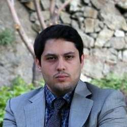 Picture of Ghasem Nobari