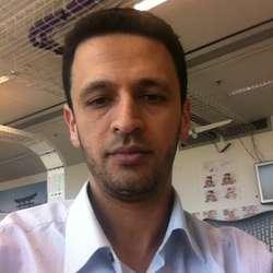 Picture of Mohamed Ali Feki
