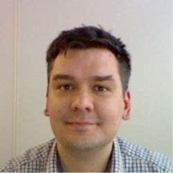 Picture of Bogdan Uscumlic