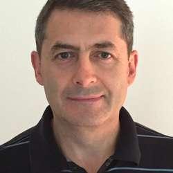 Picture of Huseyin Uzunalioglu