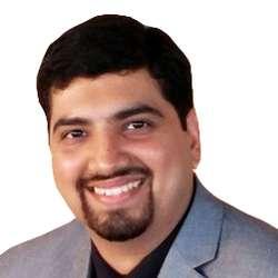 Picture of Paarijaat Aditya