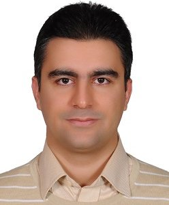 Picture of Vahid Aref