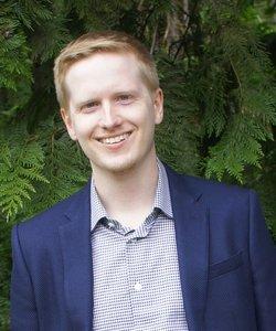 Picture of Michael Eggleston