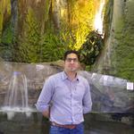 Photo of Imran Latif