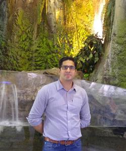 Picture of Imran Latif