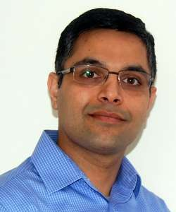 Picture of Prasanth Ananth