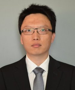 Picture of Zhou Du