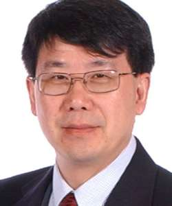 Picture of Hong Jiang