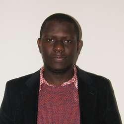 Picture of Rashid Mijumbi