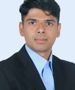 Picture of Athul Prasad