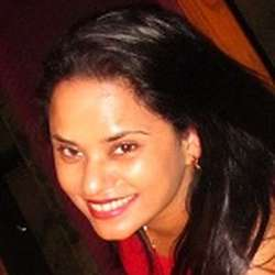 Picture of Marina Thottan