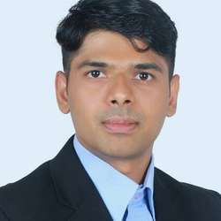 Picture of Athul Prasad