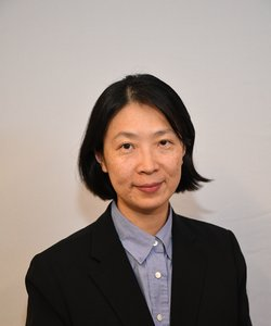 Picture of Gina Shih