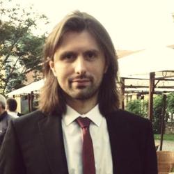 Picture of Matteo Bruna