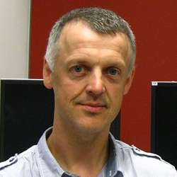 Picture of Rudi Broos