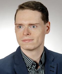 Picture of Robert Borkowski