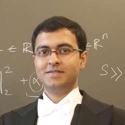 Picture of Sourav Bhattacharya