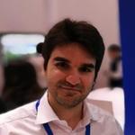 Photo of Diomidis Michalopoulos