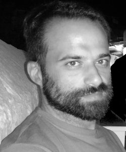 Picture of Dimitrios Schinianakis
