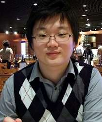 Picture of Nakjung Choi