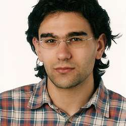 Picture of Petros Ramantanis