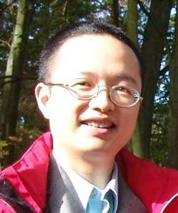 Picture of Alexandre Shen