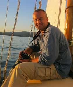 Picture of Markus Hofmann