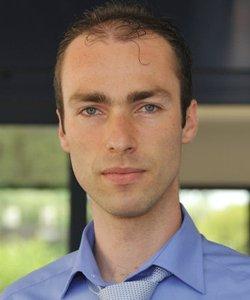 Picture of Geert Vanderhulst