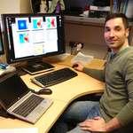 Photo of David Lopez-Perez