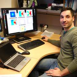 Picture of David Lopez-Perez
