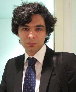 Picture of Hamed Mahmoudi