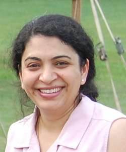 Picture of Chitra Phadke