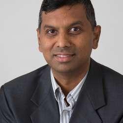 Picture of Harish Viswanathan