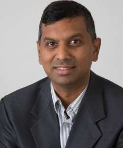 Picture of Harish Viswanathan