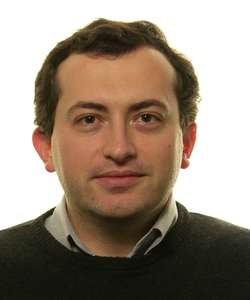 Picture of Fabio Pianese