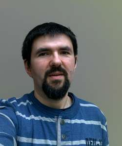 Picture of Pawel Rulikowski