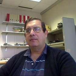 Picture of Mauricio Cortes