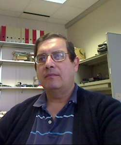 Picture of Mauricio Cortes