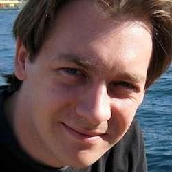 Picture of Tom Van Cutsem