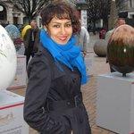 Photo of Marzieh Dashti