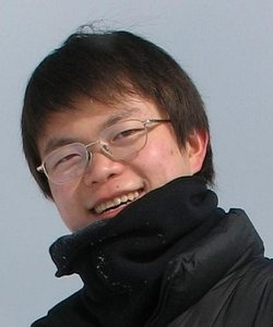 Picture of Ruichuan Chen
