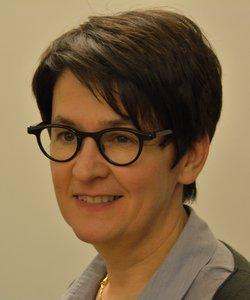 Picture of Ingrid Van de Voorde