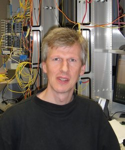 Picture of Peter Vetter
