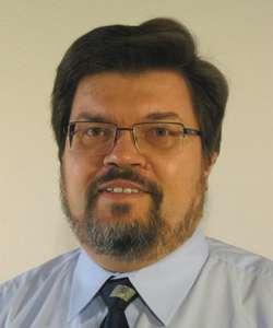 Picture of Gert J. Eilenberger