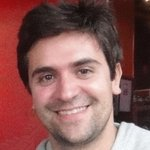 Photo of Rafael Laufer