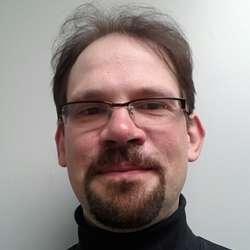 Picture of Nicolas Rebierre
