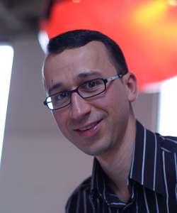 Picture of Makram Bouzid